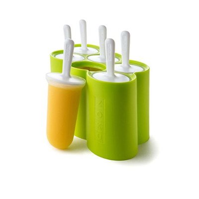 zoku Zoku Popsicle Molds