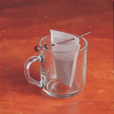 RSVP International Inc Mini Minit Coffee/Tea Filter