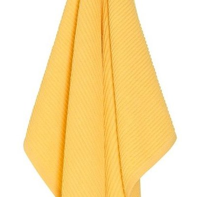 Danica/Now Designs Kitchen Towel Ripple - Lemon
