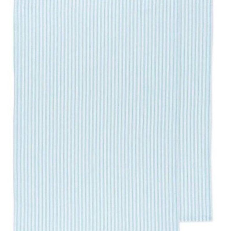 Danica/Now Designs Glass Towel - Bali Blue set of 2
