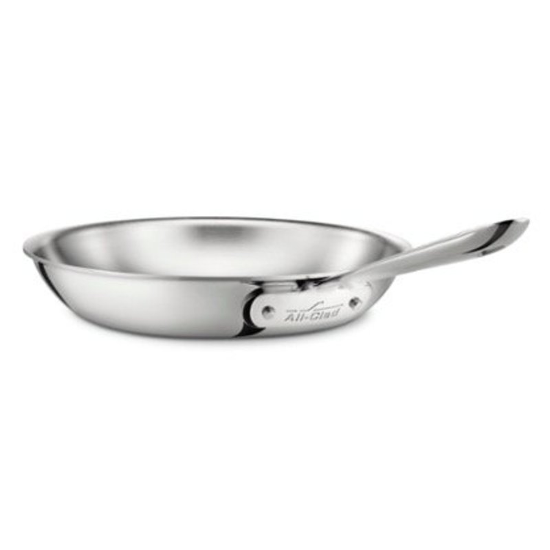 "All-Clad All-Clad 10"" d5 Fry Pan"