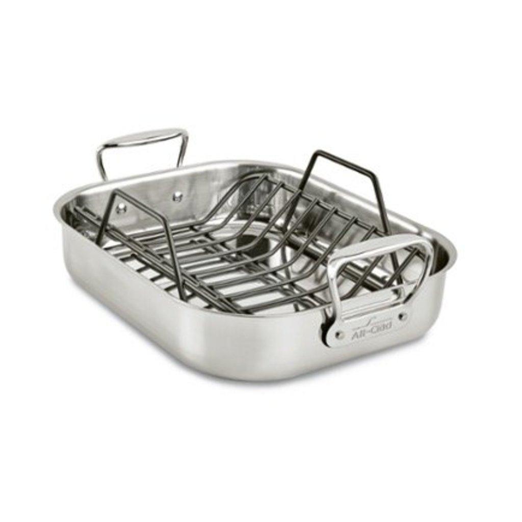 All-Clad All-Clad Petite Roti Pan