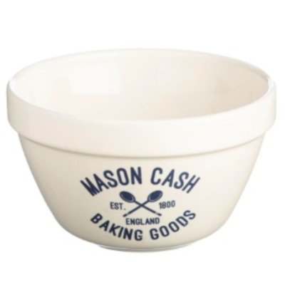 Mason Cash Mason Cash Varsity Pudding Basin 900ml