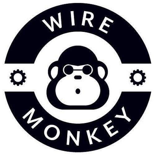 WireMonkey ships FREE                 *CanadaPost Regular*