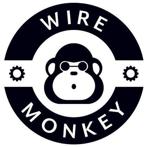 WireMonkey ships FREE                 *CanadaPost Regular*