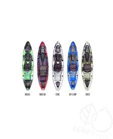 Jackson Kayak Coosa HD 2019
