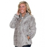 Simply Southern Simply Southern Sherpa Pullover