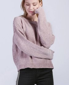 Super Soft Chunky Sweater