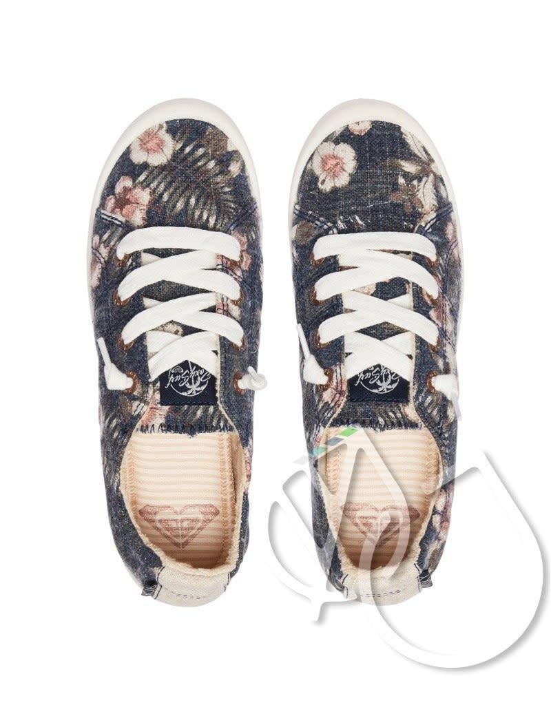 Roxy Roxy Bayshore Shoes -Blue Radiance