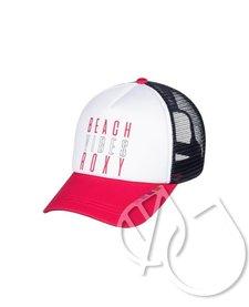 Roxy Truckin Trucker Hat -mpt0