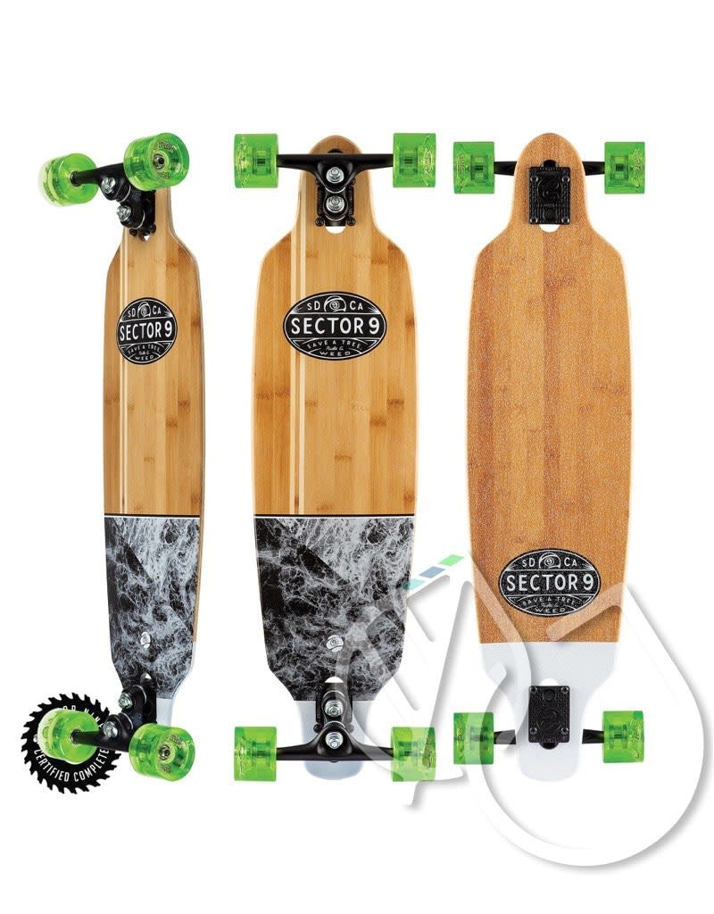 Sector 9 Sector 9 MONSOON SHOOTS