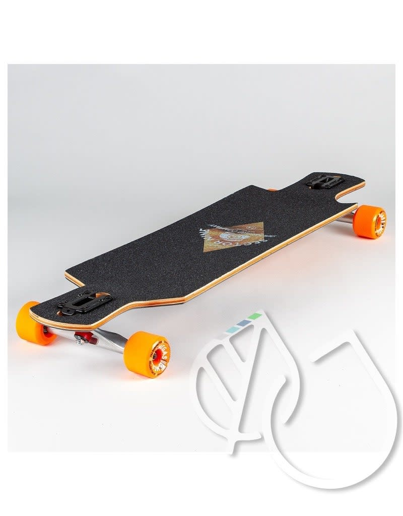 Sector 9 Sector 9 CANYON CATAPULT
