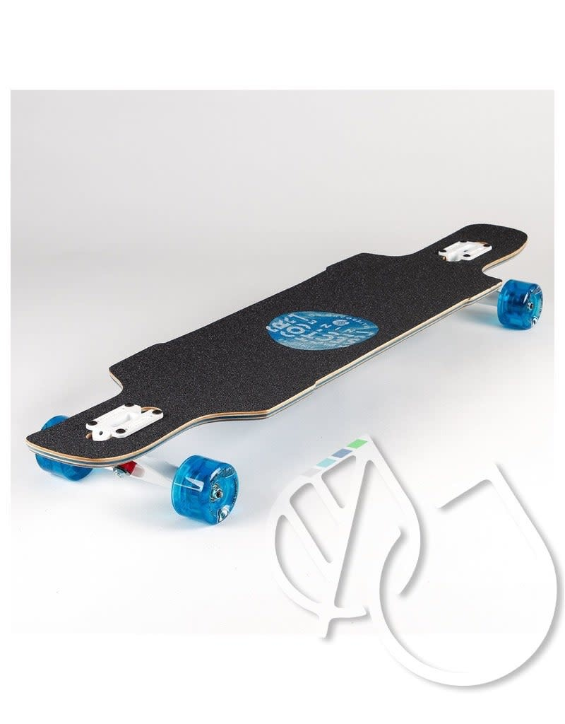 Sector 9 Sector 9 SHALLOWS DROPPER
