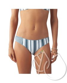 Rip Curl SANDY SHORES CHEEKY HIPSTER BIKINI BOTTOM