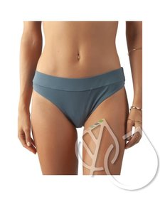 Rip Curl PREMIUM SURF CHEEKY HI CUT BIKINI BOTTOM
