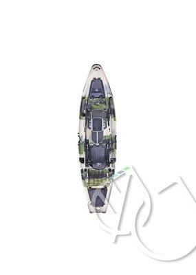 Jackson Kayak Jackson Kayak Big Rig HD / FD 2019