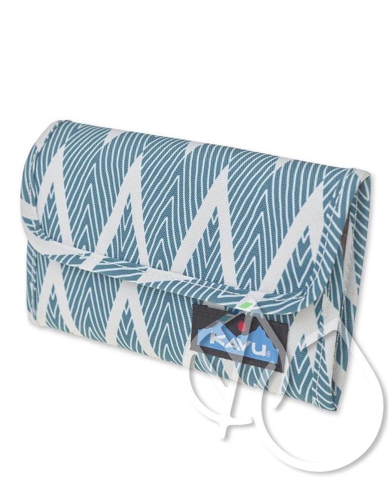 Kavu Kavu Mondo Spender Wallet
