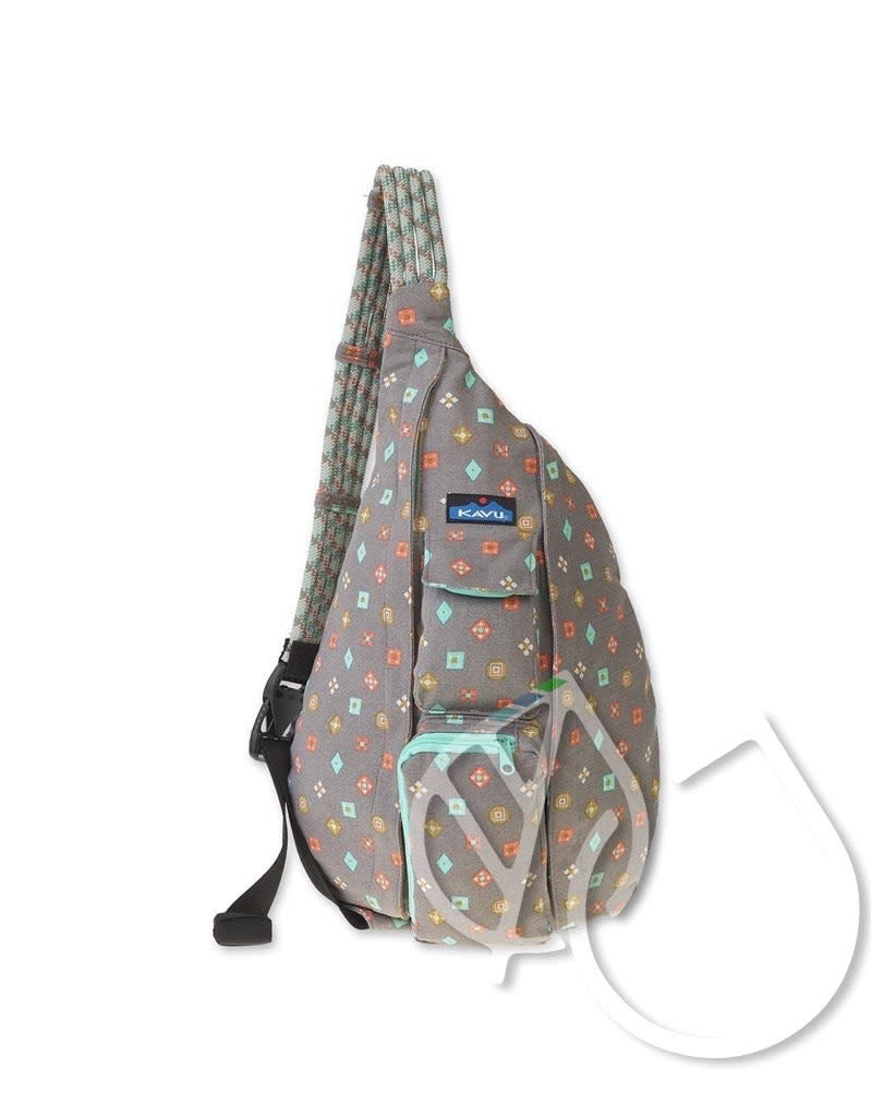 Kavu Kavu Rope Bag S19