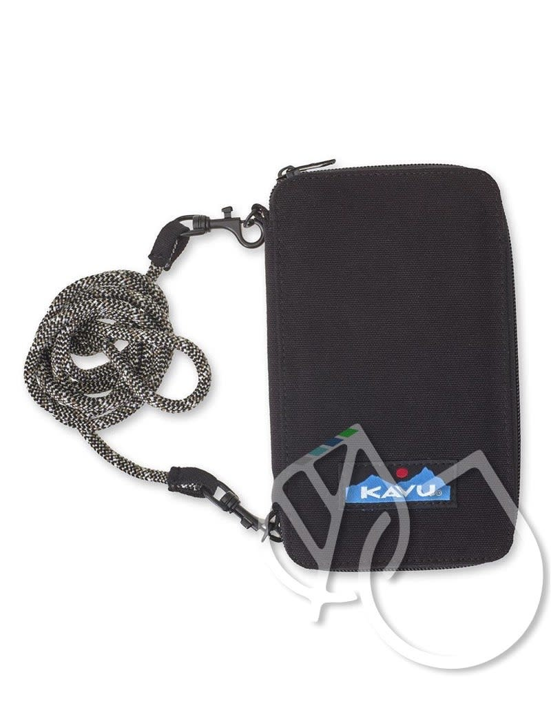 Kavu Kavu Go Time Wallet