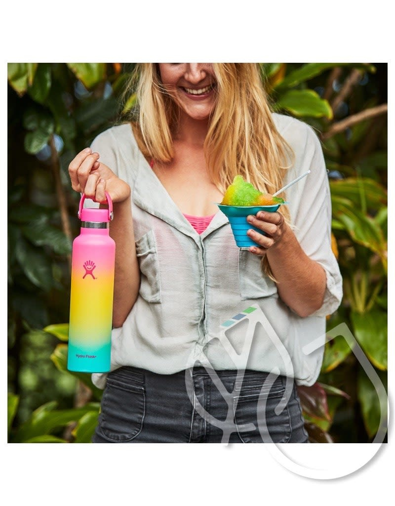 Hydro Flask Hydro Flask Shave Ice Limited Edition 24 oz Standard Mouth