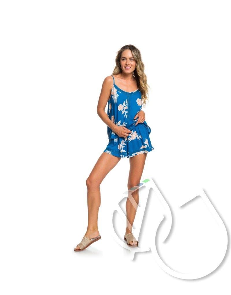 Roxy Roxy Floral Slow Cami Top