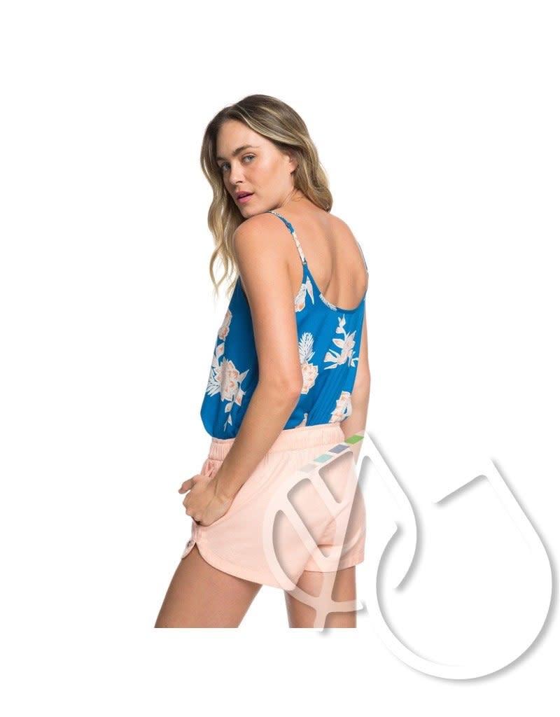 Roxy Roxy New Impossible Love Beach Shorts