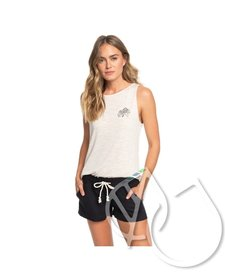 Roxy Oceanside Linen Beach Shorts