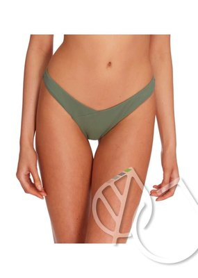 Body Glove Body Glove IBIZA DANA SWIM BOTTOM - CACTUS