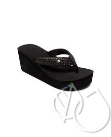 Roxy Mellie Wedge Sandals