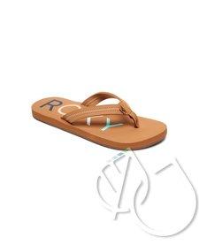 Roxy Vista Sandals -TAN (tan)