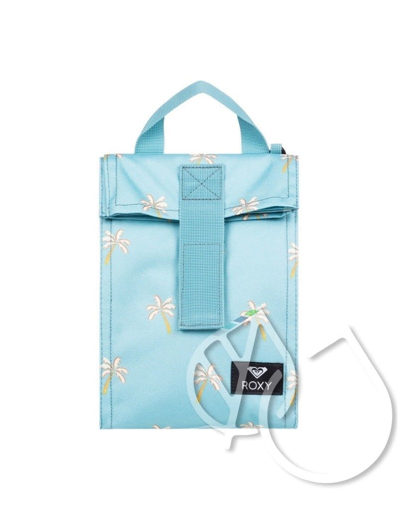 Roxy Roxy Lunch Hour Lunch Bag -REEF WATERS COLOR MY BAG (bjg6)