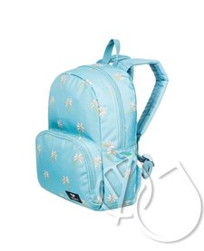 Roxy Always Core Extra Small Backpack -REEF WATERS COLOR MY BAG (bjg6)