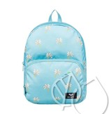 Roxy Roxy Always Core Extra Small Backpack -REEF WATERS COLOR MY BAG (bjg6)