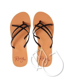 Roxy Trinn Sandals -BLACK (blk)