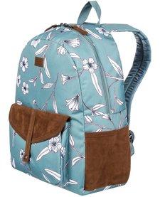 Roxy Carribean Medium Backpack -TROOPER S ALAPA (bln8)