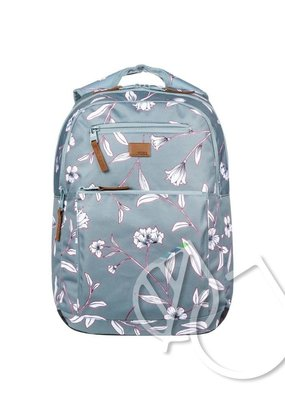 Roxy Roxy Here You Are 23.5L Medium Backpack -TROOPER S ALAPA (bln8)