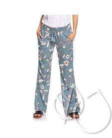 Roxy Oceanside Flared Pants -TROOPER ALAPA (bln6)