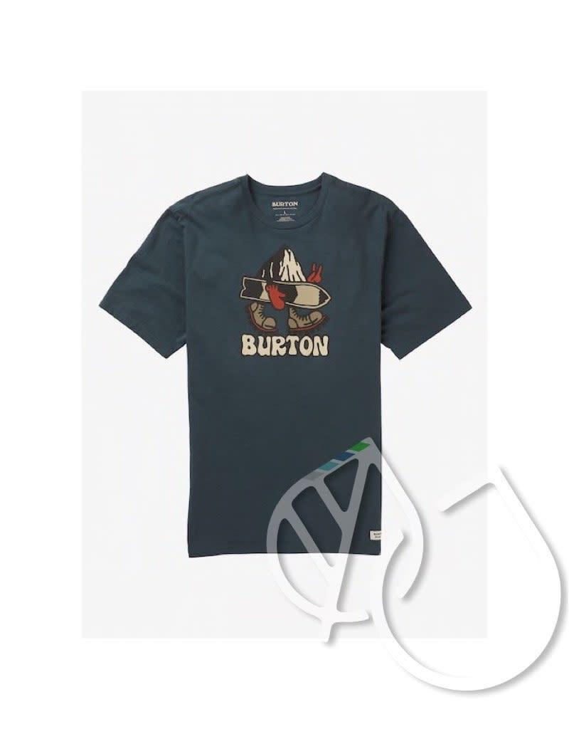 Burton Burton Lorid Short Sleeve T-Shirt