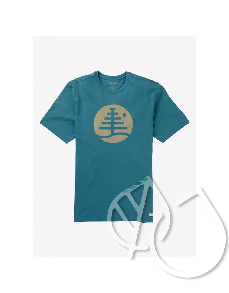 Burton Burton Family Tree Short Sleeve T-Shirt