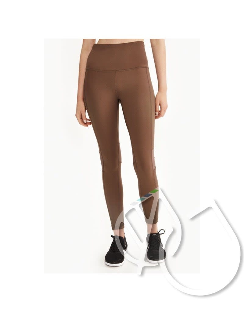 Lolë LOLE BURST ANKLE HIGH WAIST LEGGING