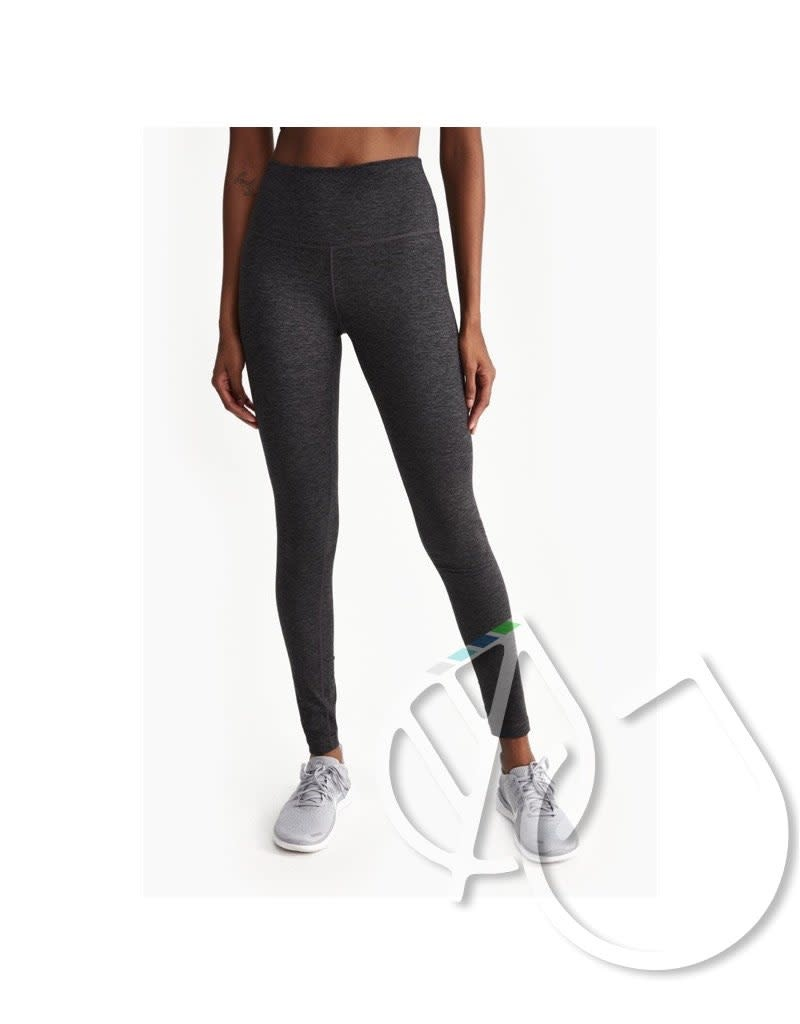 Lolë LOLE HALF MOON HIGH WAIST LEGGING