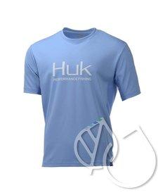 HUK ICON X SHIRT