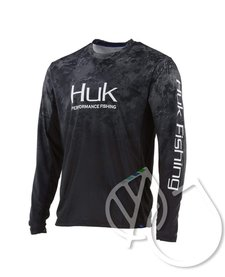 HUK SUBPHANTIS FADE ICON X LS
