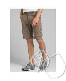 PrAna Stretch Zion Shorts 10in