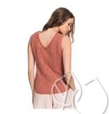 Roxy Roxy Blooming Season Knitted Vest Top
