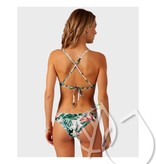 Rip Curl Rip Curl Tropic Heat Cross Back Bikini Top