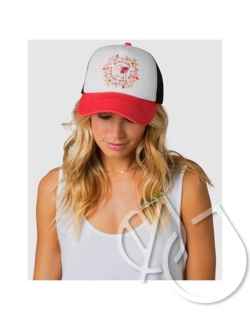 Rip Curl Rip Curl Island Surf Trucker Hat F19