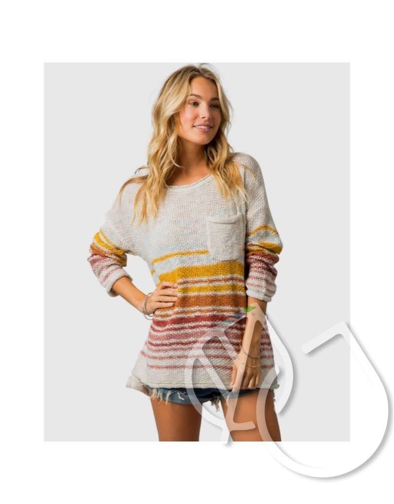 Rip Curl Rip Curl Island Sands Sweater