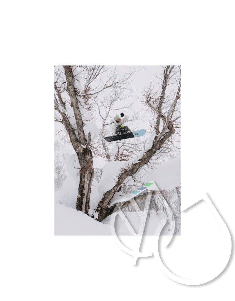 Burton Burton FT Leader W20 Snowboard