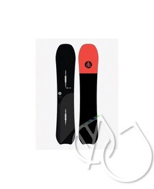 Burton Ft One Hitter Snowboard
